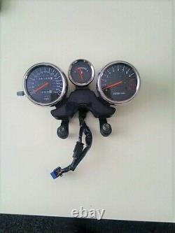 Suzuki Bandit Mark 1 1200 Standard Clocks Speedo-rev Counter -fuel Gauge