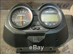 Suzuki GSF 650 Bandit WVB5 SA ABS Tacho Tachometer Cockpit Speedo B595