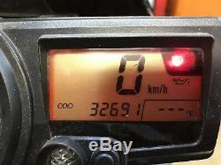 Suzuki GSXR 600 GSXR600 K4 K5 (2) 06' Clocks Tacho Dash Speedo