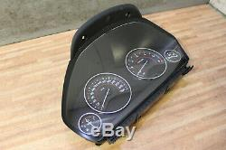 TACHOMETER Original + BMW 3er F30 F31 4er F32 F33 + Kombiiunstrument + 9232895