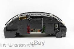 Tacho Audi S8 D2 4D0919033AF 4D0 919 033 AF VDO 110008639041 110.008.639 041