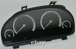 Tacho BMW 5ER F10 F11 F07 6ER Kombiinstrument Tachometer Diesel 9342806 Original