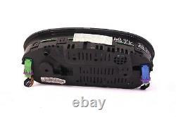 Tacho Golf IV R32 Bora Jubi Benziner MFA Tachometer Kombiinstrument 1J5920826A