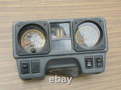 Tacho Kombiinstrument MB716914 speedometer speedo Mitsubishi Pajero I L040 2.6