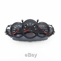 Tacho Porsche 911 996 3.4 99664110502 KM/H 117369 km