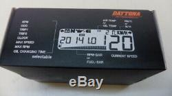 Tachometer Cockpit speedometer Ktm Lc4 620 625 640 690 Exc Sxf 350 450 525 530