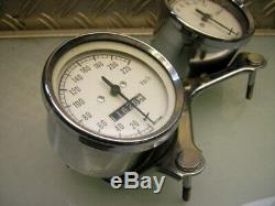 Tachometer Drehzahlmesser Daytona Cockpit Speedometer Xs 650 400 750 Sr500 Xj650