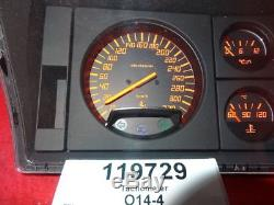 Tachometer FERRARI testarossa Speedometer # 119729