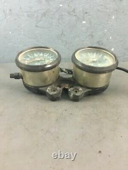 Tachometer Gauges 1975 Yamaha DT175 DT 175 74 75 73 Enduro Speedometer speedo