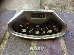 Tachometer Heinkel Tourist Speedometer