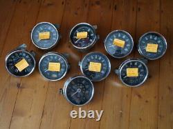 Tachometer/Speedometer Smith, SN4417/45 Mini Cooper 998, Mini Classic