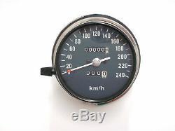 Tachometer Tacho Instrument Speedometer Honda CB 500, CB 550, CB 750 Four NEU