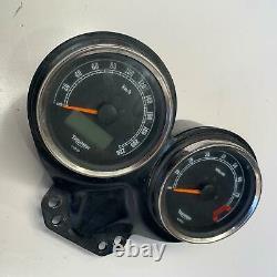 Triumph Bonneville T214 SE T100 865 2014 Instruments dash speedo gauge T2503873