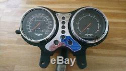 Triumph Thunderbird 900 Chrome Speedo/Tacho Clocks