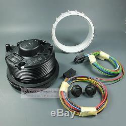 VDO VIEWLINE ELEKTRONISCHER TACHOMETER 300 Km/h 85mm 12 + 24V SPEEDOMETER