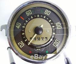 VW Bus T1 Samba Tacho TACHOMETER Speedometer ab 8.60