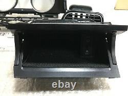 VW Golf 7 5G Deckor Blende Leiste Tacho Blenden Zierleiste Schwarz 5G0857059