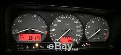 VW Passat 35i Facelift B4 2.0 16V Tacho BLAU WEISS ROT LED Wunsch 3A0919033F MFA
