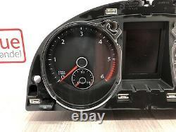 VW Passat 3C B7 2.0 TDI Tacho Kombiinstrument 3AA920880C