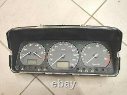 VW T4 TDI ACV 2,5tdi Kombiinstrument 7D0919861R Tacho 7D0 919 861 R