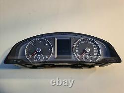 VW TRANSPORTER V T5 2.0 TDI Tachometer 7E0920870C 2011