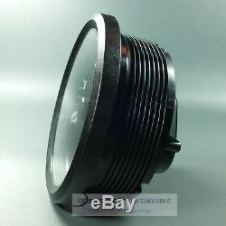 Vdo Viewline Elektronischer Tachometer 200km/h 85mm LCD Speedometer 12/24v