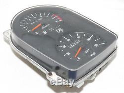 Vespa Cosa 1 Cockpit Tacho Tachometer contachilometri speedo Piaggio Veglia