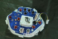 Vespa LX 125 Tacho NEU 58156R Odometer Tachometer Speedometer LX 150 LXV 125