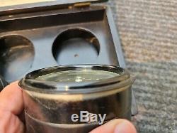 Vintage 40's Stewart Warner Gauge Magnet Tester/ Hairspring Selector Tool COOL