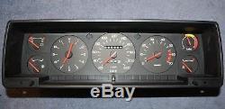 Volvo 760 Turbo Instrument cluster Tachometer speedometer NOS new old stock