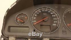 Volvo S60 S80 V70 XC90 XC70 Tacho Kombiinstrument 2.4 D5 8673262
