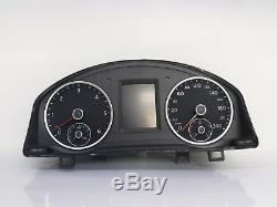 Vw Tiguan Tacho Speedometer Compteur Fis Premium 5n0920883e