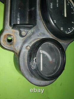 YAMAHA TZR 250 TZR250 1KT 2MA speedometer clocks speedo tachometer 2xt