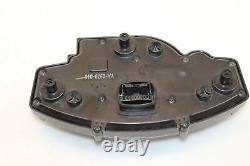 Yamaha 2009 Yzf 08-16 R6 Oem Speedo Tach Gauges Display Cluster Speedometer E5