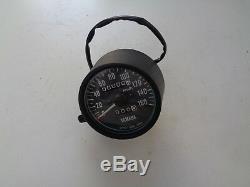 Yamaha DT125 175 250 400 MX Tacho Tachometer Speedometer Assy 2X1-83570-F0