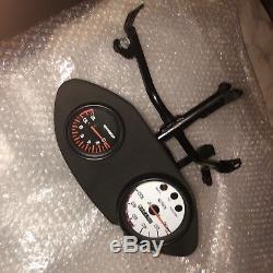 Yamaha JDM YSR Ysr80 Speedo & Tachometer Assembly Ysr50 OEM