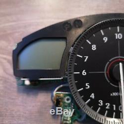Yamaha R1 RN19 07 08 Tacho Tachometer Speedometer 13936km 1738-01