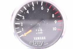 Yamaha Rt1 Dt1 Ct1 Tachometer / Tach Tac Gauge