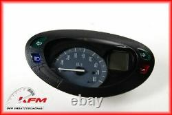 Yamaha YN 50 Neos Tacho Tachometer Armaturen speedometer Neu
