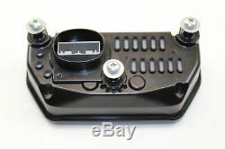 Yamaha Yzf R1 R1m R1s Oem Speedo Tach Gauges Display Cluster Speedometer 4742 A7