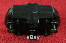 ZX6RR Speedometer 05-06 ZX600N Ninja ZX6R ZX6 Speedo Meter Dash Cluster Gauges